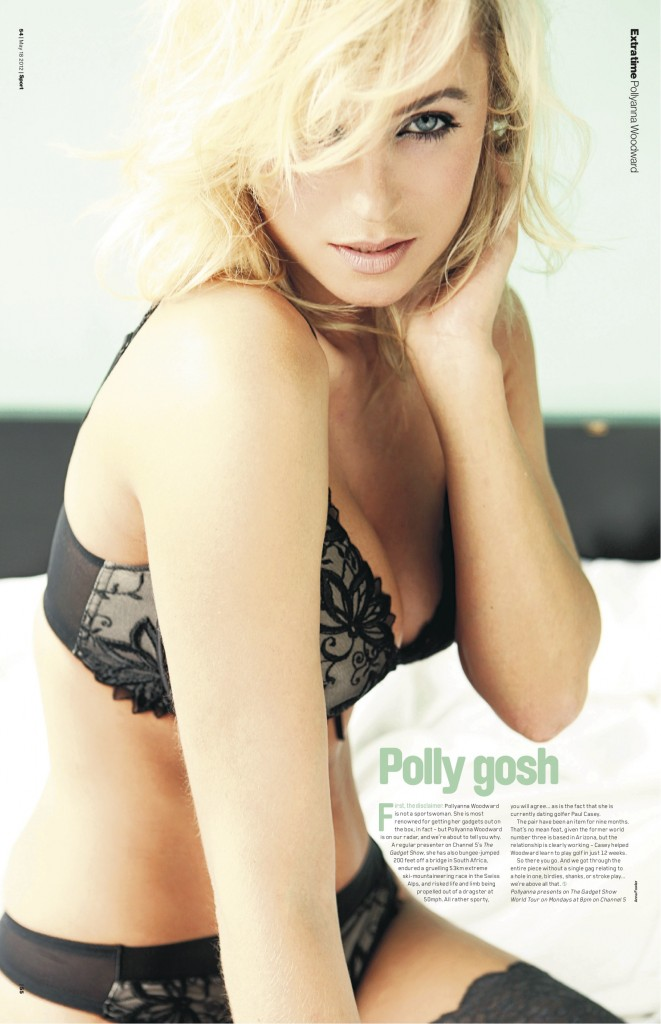 Sport May 2012