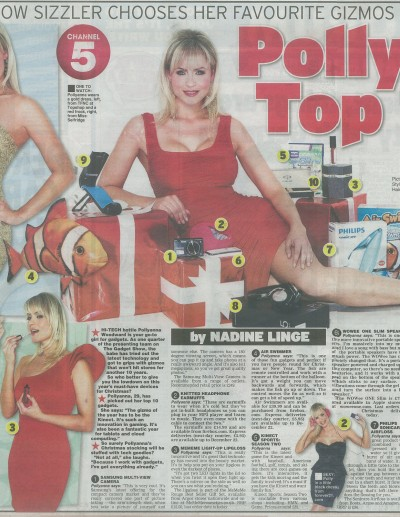 Daily Star December 2011